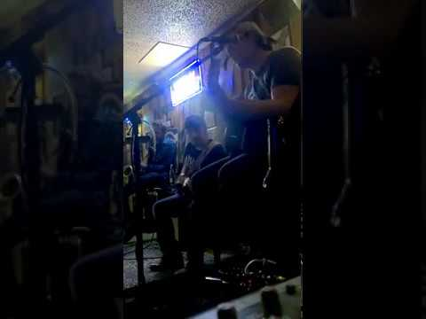 ~ Aaron Gibson ~ Originals and Covers ~ Red Barn - Durant OK ~ 2/18/18 ~
