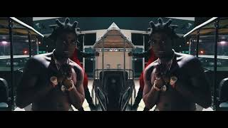 "Kodak Black ""No Flockin 2"" (Bodak Orange)"