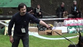 Выставка собак всех пород г. Ростов-на-Дону 09.05.2011