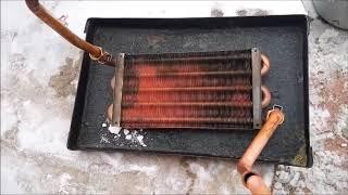 видео Ремонт газового котла своими руками