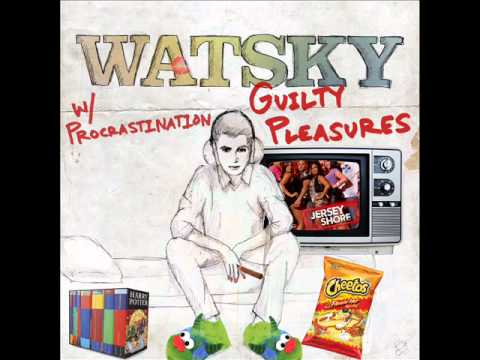 Watsky: Guilty Pleasures 3. Seizure Boy