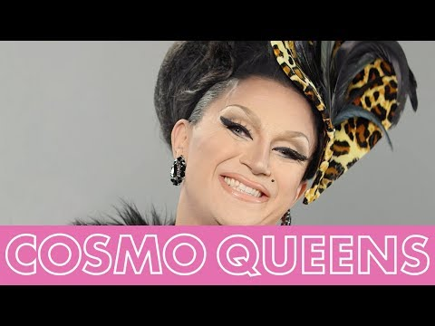 Download Youtube: BenDeLaCreme - COSMO Queens | Episode 15 | Cosmopolitan
