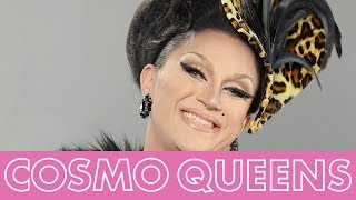 BenDeLaCreme | COSMO Queens | Cosmopolitan