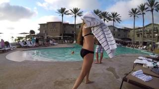 carlsbad ca family trip july 2016 gopro