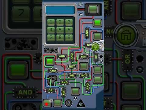 Mechanical Box M-box - Level 9