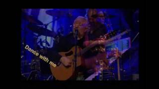 Dance With Me (w/ lyrics) - Paul Wilbur
