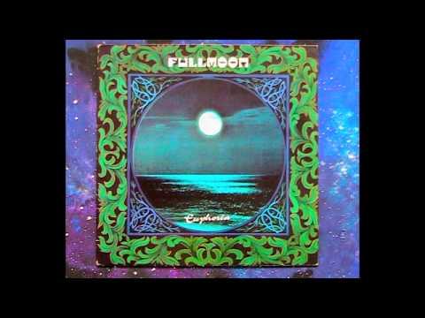 Full Moon - Tomorrows Child 1992 ( UK Prog Rock Band )