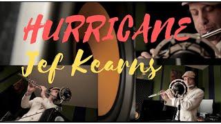 Hurricane (Hip Hop Flute Instrumental) - Jef Kearns