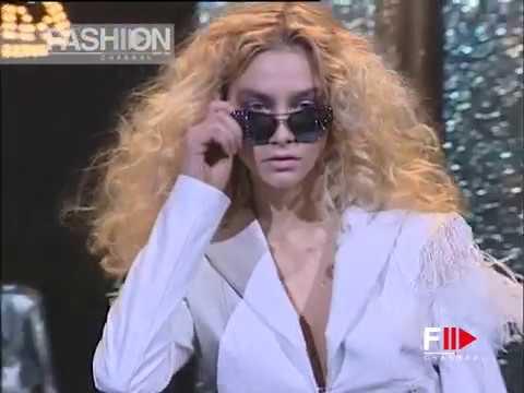 JOHN RICHMOND Fall 2003 2004 Milan - Fashion Channel