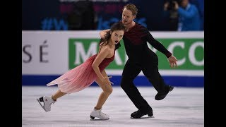 LIVE ~ ISU Grand Prix of Figure Skating - Rostelecom Cup Moscow /RUS (2018)