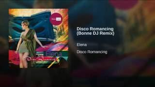Disco Romancing Bonne DJ Remix