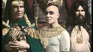 شاهد.. «محمد يا رسول الله ج2»: عزل «سنحوت» وتمكين هامان (الحلقة 11) | المصري اليوم