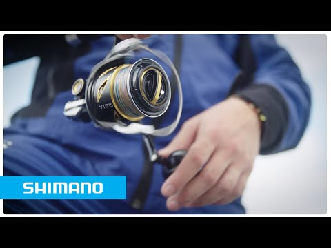 Stella-SW 2020 - Promotional Video | Shimano Fishing Europe