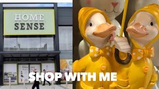 Homesense / Homegoods - Shop with me