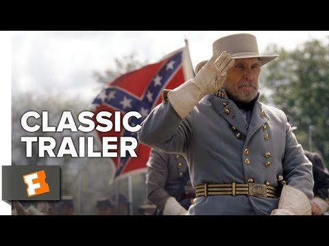 Gods And Generals 2003    Stephen Lang, Robert Duvall Civil War Movie HD