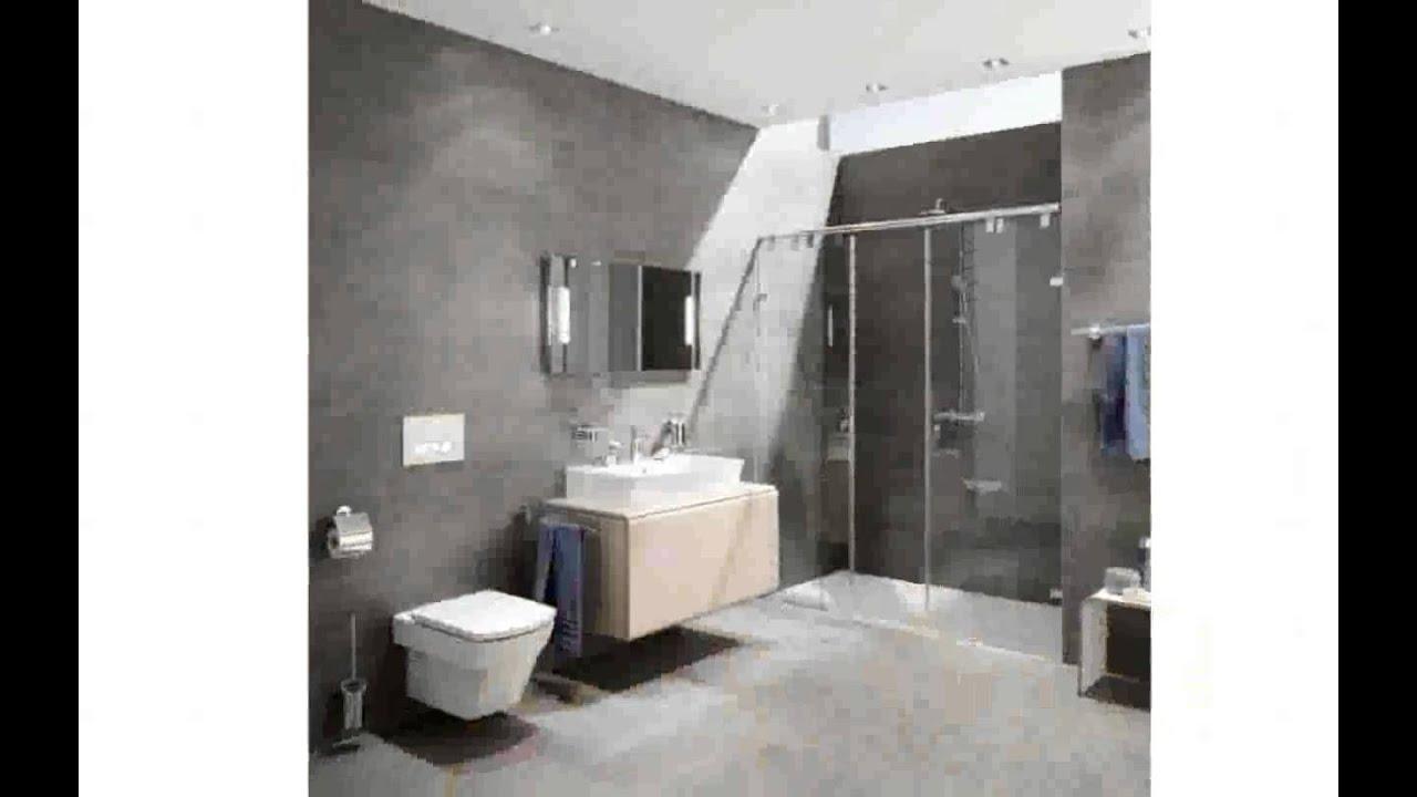 Naomi Cross Fliesen Kleines Badezimmer Ideen  YouTube