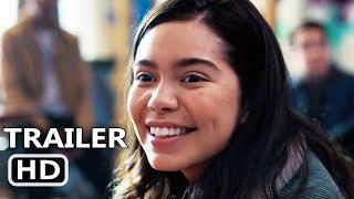 ALL TOGETHER NOW Trailer (2020) Auli'i Cravalho, Netflix Movie