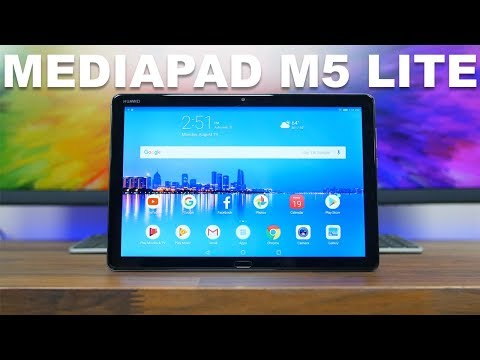 huawei-mediapad-m5-lite-review:-not-bad-for-the-price!
