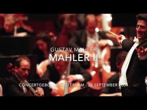Gustav Mahler - Symphony No. 2