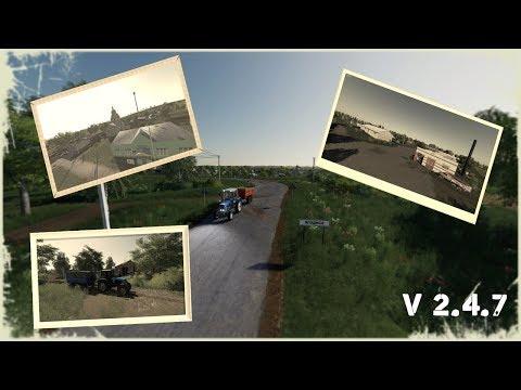 FS 19. с. Ягодное. Возвращение блудного фермера. #1