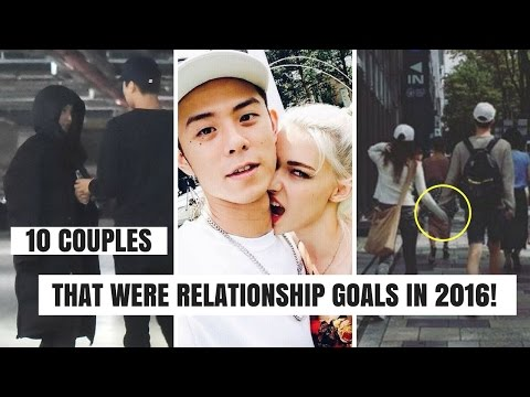Top 10 Rumored Famous Dating Celebrity Couples of 2016 from YouTube · Duration:  5 minutes 14 seconds