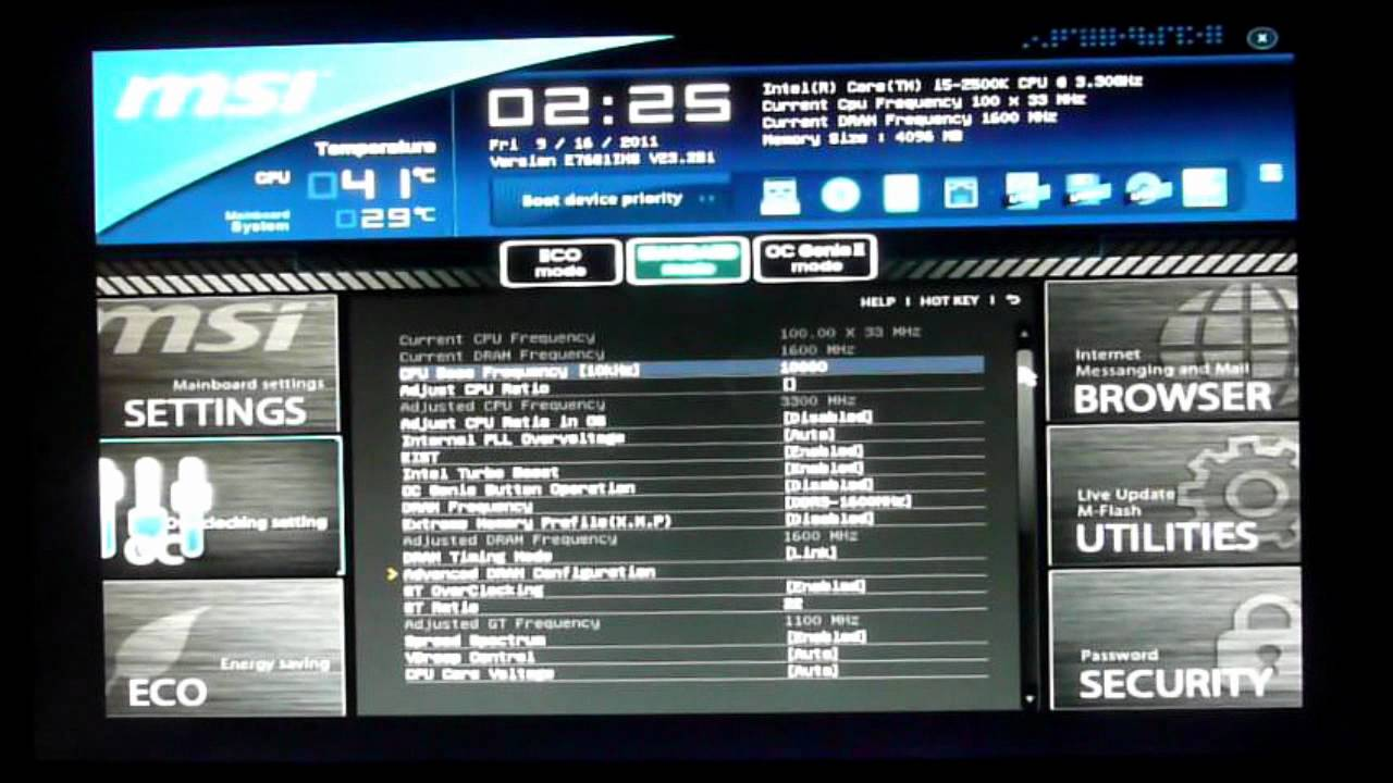 MSI Z68A-G43 (B3) Realtek HD Audio Drivers for Windows 10