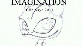Imagination (Clip Saye 2013)