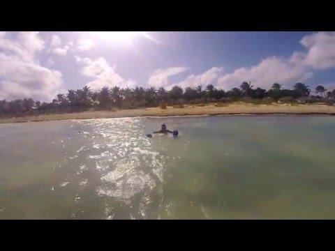 Resort Life in Santa Lucia