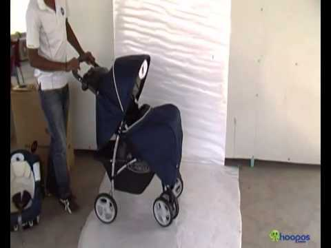 graco ultima travel system peacoat - YouTube c446c9ad90