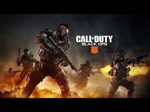 Call Of Duty Black Ops 4 PC Crashing CTD Fix
