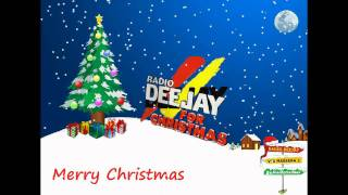 (1994) RADIO DEEJAY FOR CHRISTMAS - SONG FOR YOU