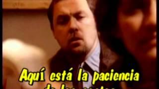 La Paciencia De Los Santos | Karaoke Adventista (Pista)