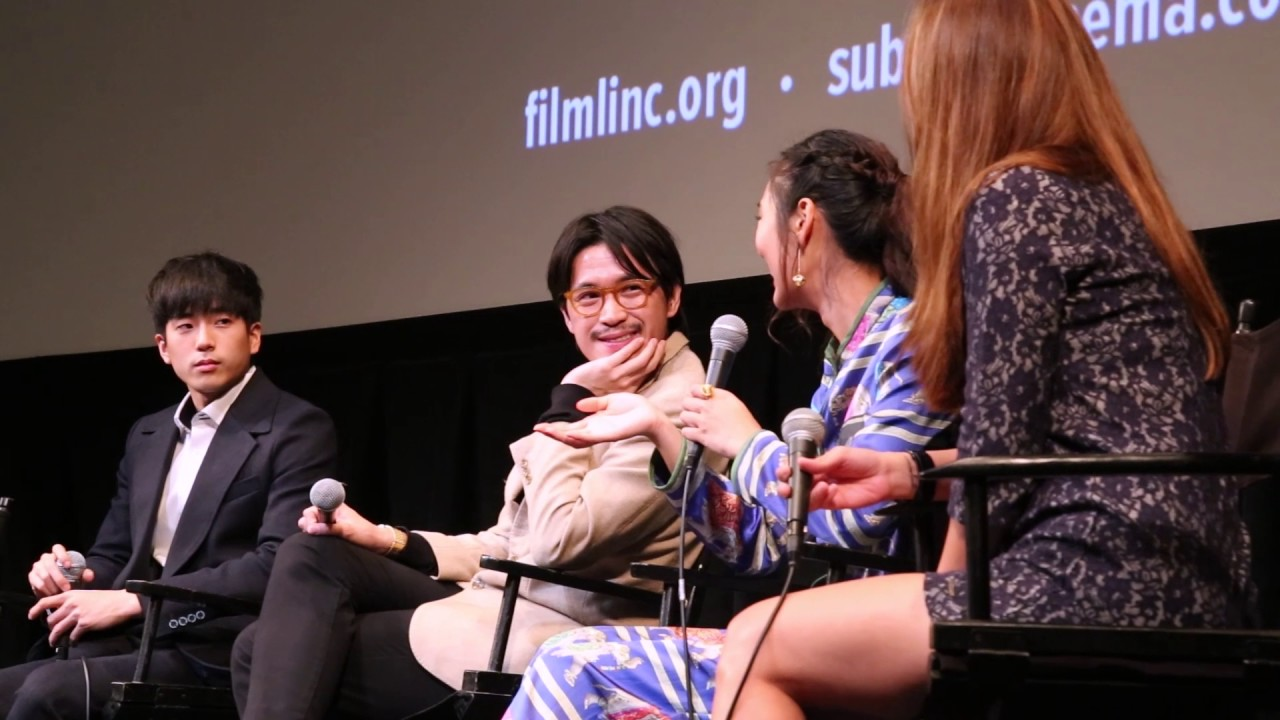 'Bad Genius' Q&A | NYAFF17