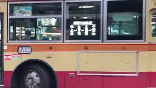 今月引退神奈川中央交通な 40