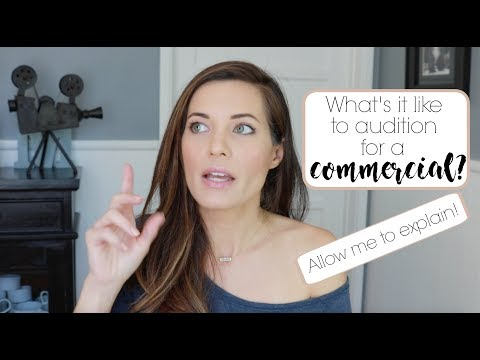 What-To-Expect-At-A-Commercial-Audition-PART-1