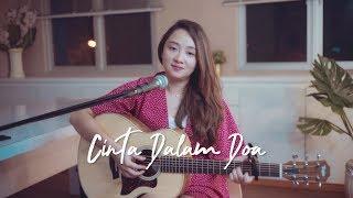 CINTA DALAM DOA - SOUQY ( Meisita Lomania LIVE Cover & Lirik )