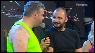 Parumba Show & Avlaves Sigma Tv Cyprus