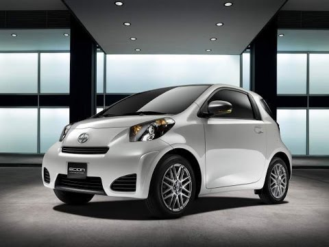 2017 Scion Iq Release Date And Price Youtube