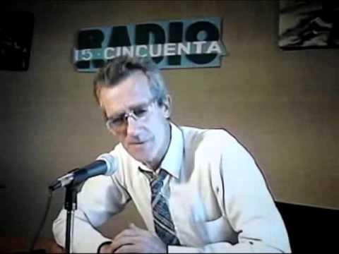 MORELIA BELLA.Locutores y conductores de radio y televisión.