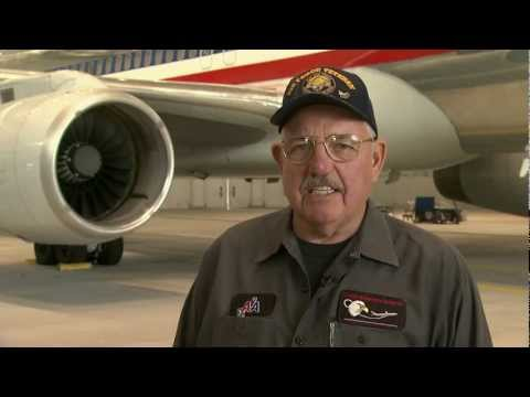 Honoring Our American Airlines Veterans