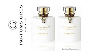 Parfums Gres - Lumiere Blanche Perfume