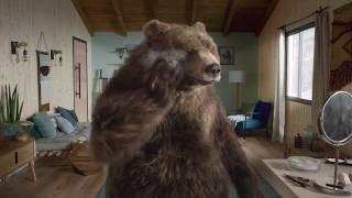 삼성에코버블(세탁기) 곰 시리즈