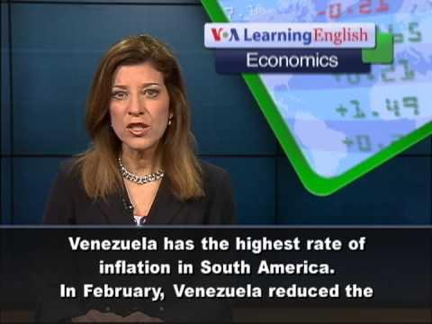 Venezuela's Economic Problems