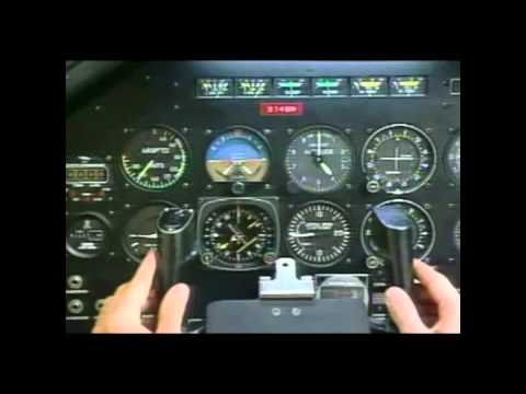 IFR Tips Techniques Demo Clip