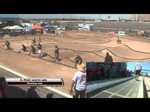 2015 Silver State :: Finals Day
