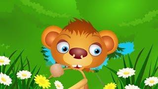 Zbieramy jagódki w lesie - zestaw piosenek dla dzieci