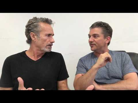 """Jeremy Miller of """"Growing Pains"""" Exposes Hollywood. Part 1"""