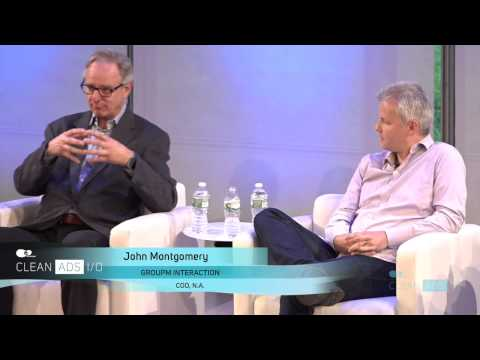 """CleanAds I/O 2015 - """"Viewability: Setting the Right Standards"""" - Panel Discussion"""