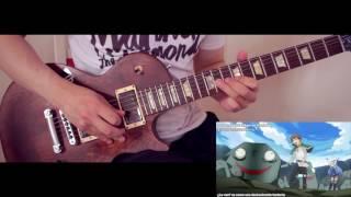 Download Video Konosuba Opening 1 / Machico - Fantastic Dreamer [Guitar Cover] MP3 3GP MP4