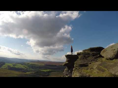 England - On Top of the World - Pride & Prejudice
